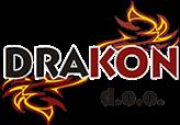 Drakon – vatrogasna oprema