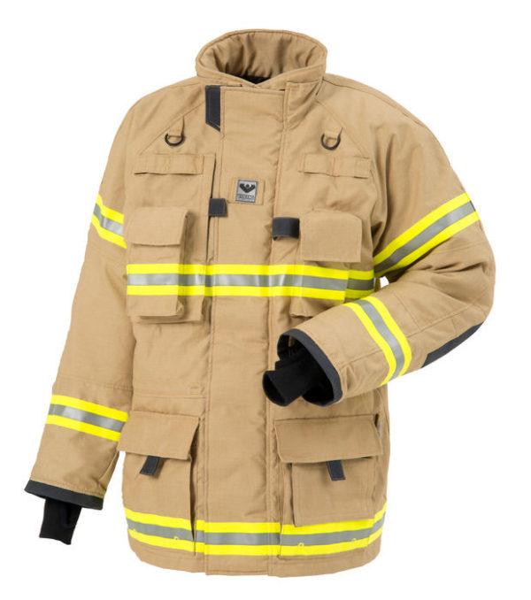 "VIKING Vatrogasna jakna - ""GUARDIAN RSG"" - PS1020 - Model 001"