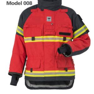 "VIKING Vatrogasna jakna - ""PERFORMER"" - PS1030 - Model 002"