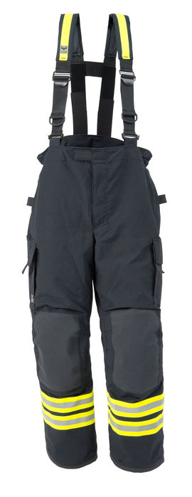 "VIKING Vatrogasne radne hlače - ""PROFI BRAUNSCHWEIG"" - PS1050 - Model 561"